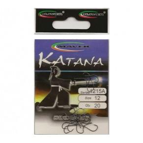 Katana, 1215A 20 Maver - Фото