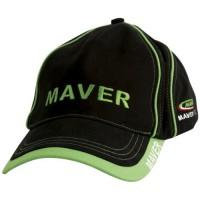 Pro Cap зеленая кепка Maver