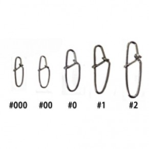 Easy lock Snap #00 (10шт) застежки Kahara - Фото
