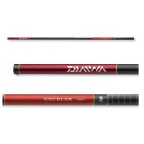 Exceler Pole 5m Daiwa - Фото