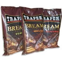 Dinamic лещевая прикормка Traper