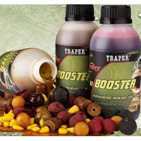Buster 300ml motyl Traper - Фото