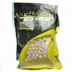 Blue Oyster 15mm 400gr *New 2014* Nutrabaits - Фото