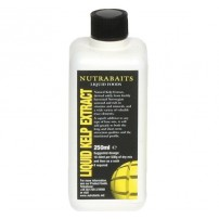 Liquid Kelp Extract burykh vodorosley 250ml Nutrabaits
