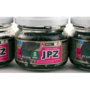 Nori JPZ-пеллетс 10 mm. 50g пеллетс Marukyu - Фото