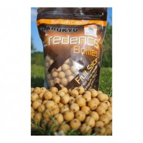 Credence Fruit Spice Boilies 700g 14mm бойлы Marukyu - Фото