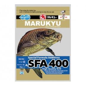 High Quality Krill (Fine) powder 400g добавка Marukyu - Фото