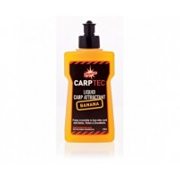 Carp Tec Banana Liquid Attractant аттрактант Dynamite Baits