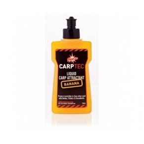 Carp Tec Banana Liquid Attractant аттрактант Dynamite Baits - Фото