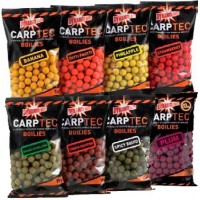 Spicy Squid Carp Tec 15mm 1kg бойлы Dynamite Baits