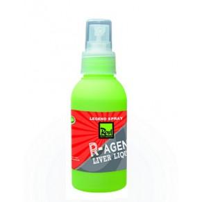 Legend Dip Spray R-Agent and Liquid Liver дип Rod Hutchinson - Фото