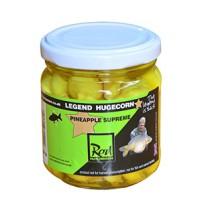 Legend Particles Tigernut Pineapple Supreme насадка Rod Hutchinson