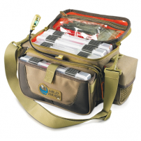 Mission Lighted Small Convertible Tacklebag Gowildriver