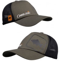 Road Sign Trucker Cap Sage Green, Prologic