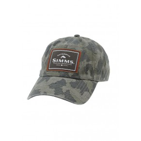 Single Haul Cap Camo Simms - Фото