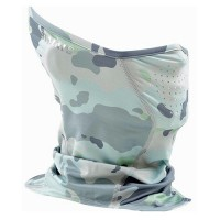 Sungaiter Flow Camo бандана Simms