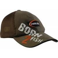 PL Born 2 Fish Cap Prologic