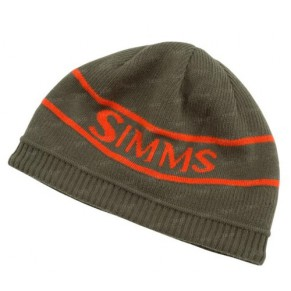 Windstopper Flap Cap Dark Gunmetal шапка Simms - Фото