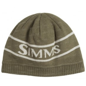 Windstopper Flap Cap Olive Simms - Фото