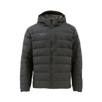 Downstream Jacket Black L, Simms