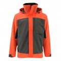Challenger Bass Jacket Fury Orange M, Simms