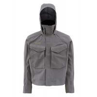 Guide Jacket Iron M куртка Simms