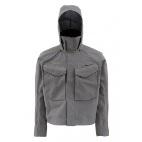 Guide Jacket Iron XL Simms - Фото