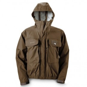 Freestone Jacket Brown S куртка Simms - Фото
