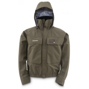 Classic Guide Jacket Black Olive S куртка - Фото