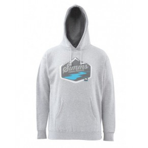 Runoff Hoody Simms - Фото