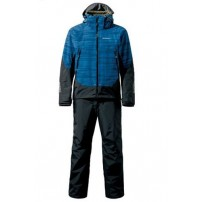 RB-025M XL Advance Warm Suit XL Brail Aqua зимний костюм Shimano