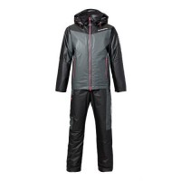 RB-035N L Marine Cold Weath Suit Shadow Gray костюм зимний Shimano