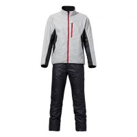 MD-055M L Thermal Insulation Suit костюм поддевка Shimano