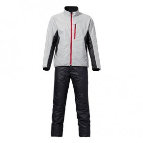 MD-055M L Thermal Insulation Suit костюм поддевка Shimano - Фото