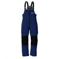 F3 Gale Rainsuit Bibs Blue M Frabill