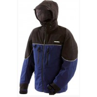 F3 Gale Rainsuit Jacket Blue M Frabill