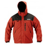 F2 Surge Rainsuit Jacket Red M Frabill