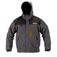F2 Surge Rainsuit Jacket Grey S Frabill