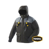 Jacket I3 Black M Frabill