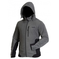 Outdoor Gray XXXL куртка флисовая Norfin