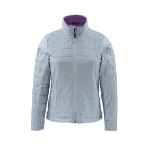 Womens Fall Run Jacket Storm Cloud S Simms - Фото