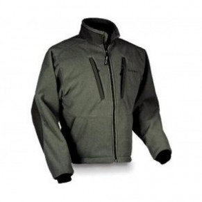 Windstopper DL Jacket Loden M Simms - Фото