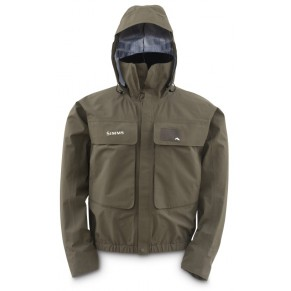 Classic Guide Jacket Dk.Sterling 4XL Simms - Фото