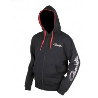 Big Hook Hooded Sweater XS Gamakatsu