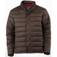 Strata Quilted Jacket L Greys