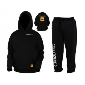 Relax Sweat Suit M Prologic - Фото