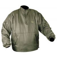 Fleece Lined Pullover L Fox