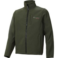 Greyling softshell XL khaki Nova Tour