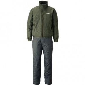 MD-041J XXXL Lightweight Thermal Suit костюм Shimano - Фото