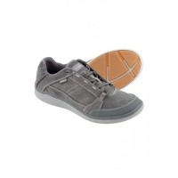 Westshore Shoe Charcoal 11.5, Simms